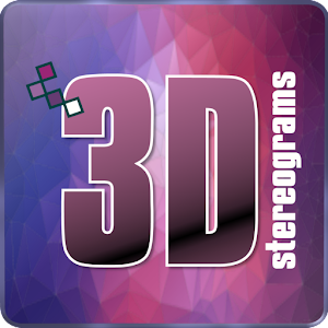 3D stereograms For PC (Windows & MAC)