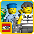Game LEGO® Juniors Quest apk for kindle fire