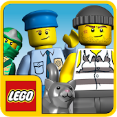 Game LEGO® Juniors Quest version 2015 APK