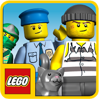 LEGO® Juniors Quest For PC (Windows And Mac)