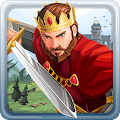 APK Game Empire: Four Kingdoms for iOS
