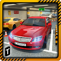 Multi-storey Parking Mania 3D For PC (Windows And Mac)