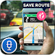 GPS Voice Navigation Maps, Speedometer & Compass APK