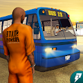 Jail Prisoner Transport Police Bus Drive APK