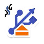 Microsoft exFAT/NTFS for USB by Paragon Software Icon