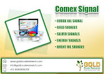 The COMEX  and FOREX Professional packages By Gold Crude Research