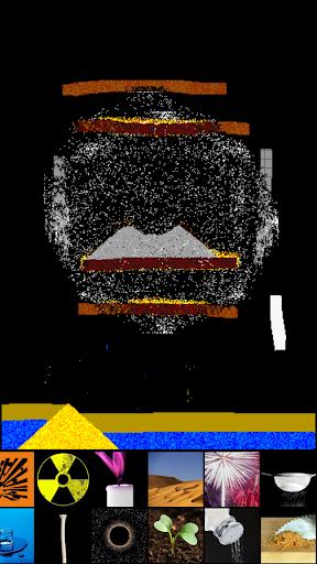 Sand:box - screenshot