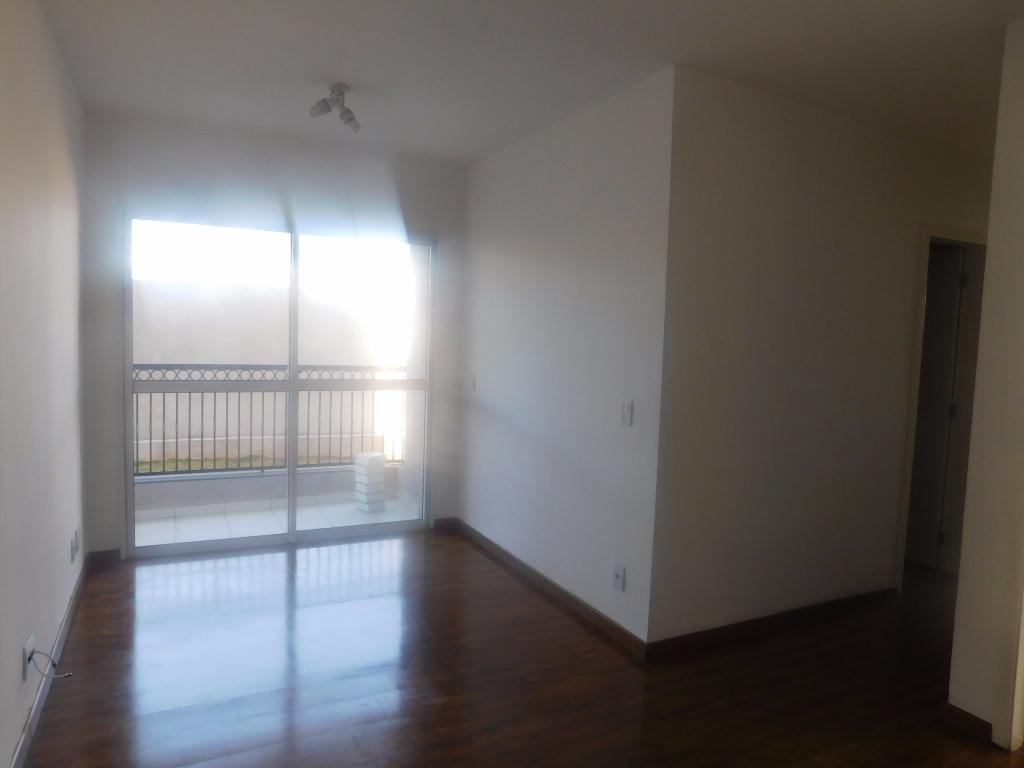 [Apartamento residencial para locação, Caxambu, Jundiaí.]