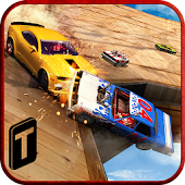 Free Whirlpool Car Derby 3D APK for Windows 8