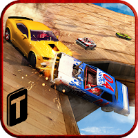 Whirlpool Car Derby 3D For PC (Windows And Mac)