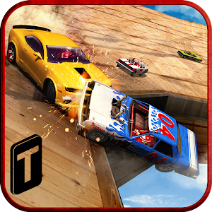Cover art Whirlpool Car Derby 3D