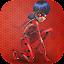 Ladybug Adventure Super Chibi