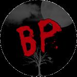 Biblioteca Paranormal Icon