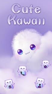 App Cute Kawaii Theme APK for Kindle