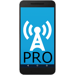 Phone Signal Strength - Pro For PC / Windows 7/8/10 / Mac – Free Download