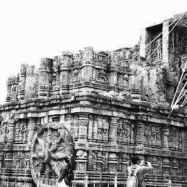by Somrita Mitra - Buildings & Architecture Public & Historical