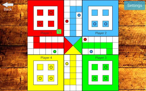 Ludo Pachisi APK screenshot thumbnail 9
