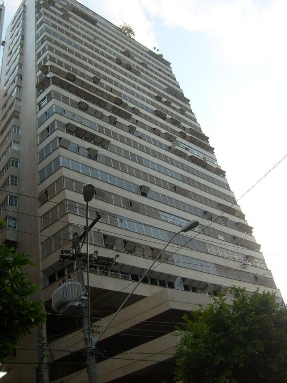 Apartamento Itararé São Vicente