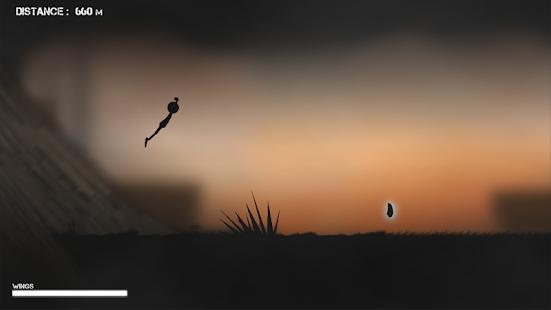 Apocalypse Runner Free – Miniaturansicht des Screenshots