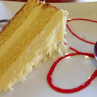 Italian Limoncello Cake Recipes