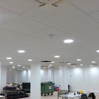 used ceiling tiles in london