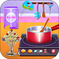 Game Cooking Yummy Ice Cream APK for Windows Phone