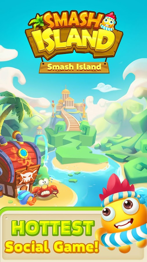 Smash Island Screenshot 6