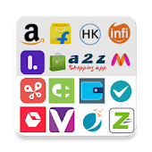 App a2z Shopping App - India APK for Kindle