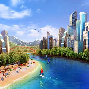 Citytopia® For PC / Windows 7/8/10 / Mac – Free Download