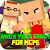 Map Who's Your Daddy for MCPE file APK Free for PC, smart TV Download