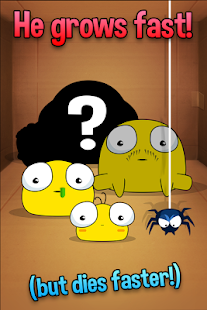 My Derp - The World's Dumbest Virtual Pet- screenshot thumbnail