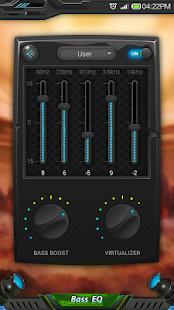Equalizer & Bass Booster- screenshot thumbnail