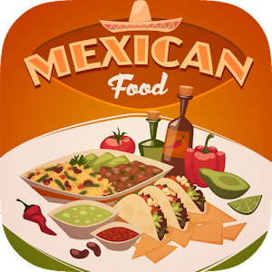 Mexican cuisine recipes