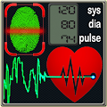 App Blood Pressure BP Scan Prank APK for Windows Phone