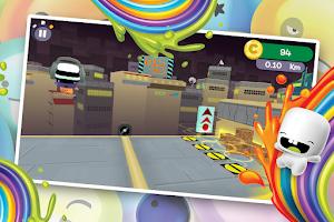 Screenshot of Toonix!