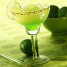 Green with Envy Margarita