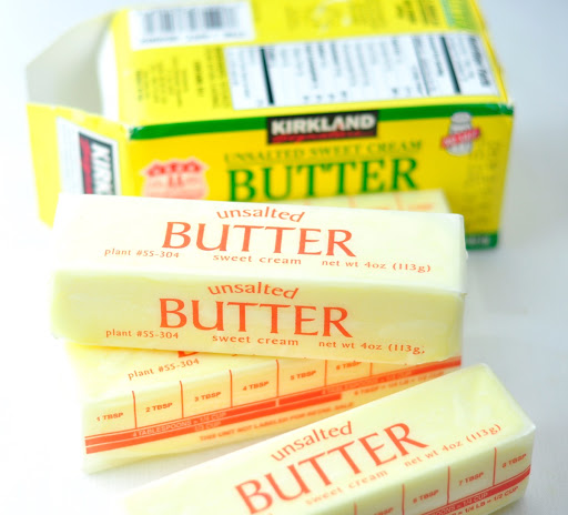 Can You Store Clarified Butter At Room Temperature