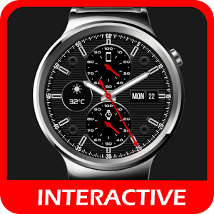 Racer Watch Face
