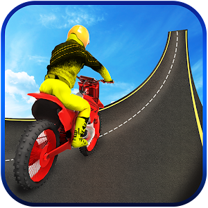 Hot Wheels Impossible Tracks Muscle Car Stunts Icon