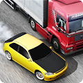 Game Traffic Racer 2.3 APK for iPhone