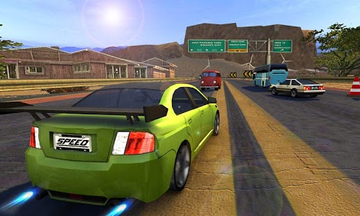 Real Drift Racing : Road Racer Screenshot