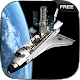 Space Simulator Planet Flight
