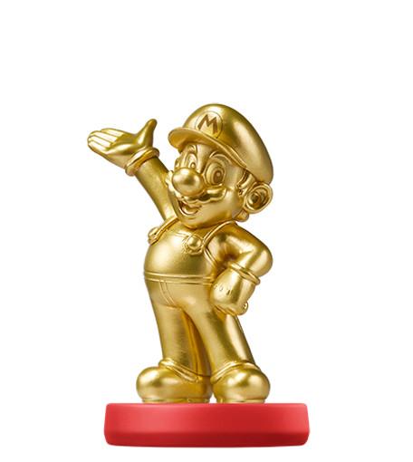 Mario - Gold Edition - Super Mario series