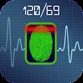 App Finger Blood Pressure Prank APK for Windows Phone