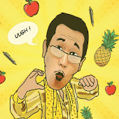 Game ♥ PPAP Jump Up : Pineapple Pen APK for Windows Phone