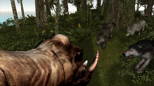 Life Of Wolf 2014 FREE screenshot 15