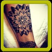 App Mandala Tattoo APK for Kindle
