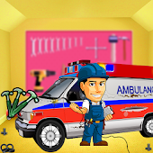 Download Ambulance Repair && Cleanup APK