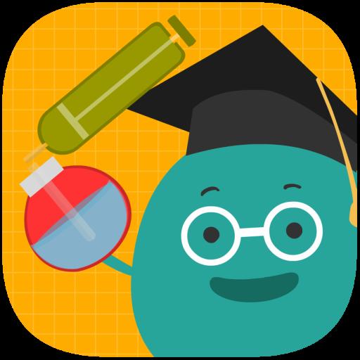 Fisika SMA : Fluida (app)
