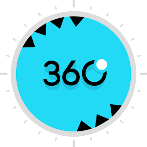 360 Degree For PC (Windows & MAC)